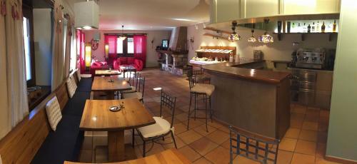 Peira Blanca Hotel Gastronomico
