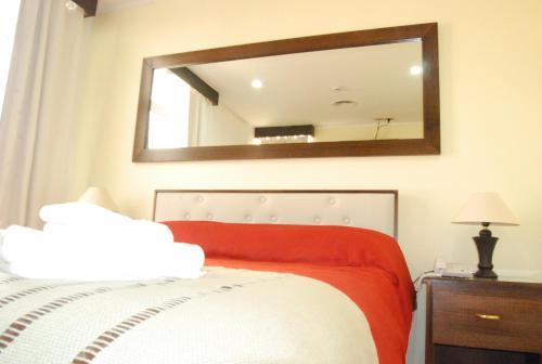 Фото отеля Gran Hotel Laserre