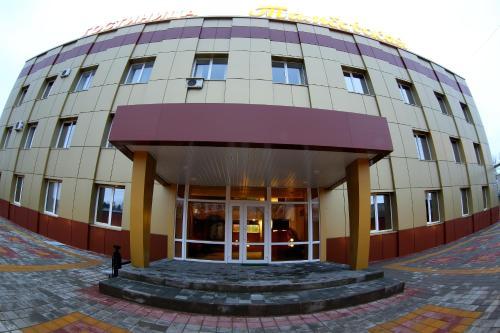 . Hotel Tambovskaya