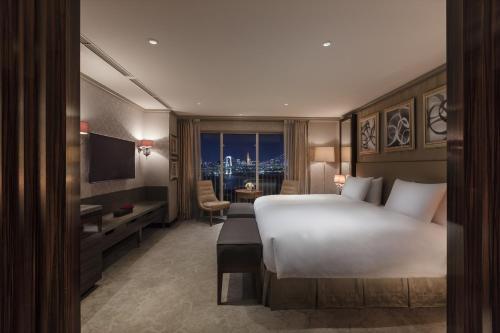Hilton Tokyo Odaiba photo 11