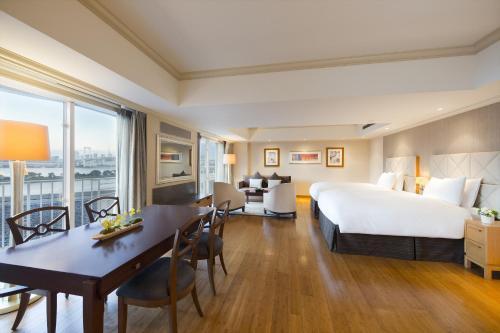 Hilton Tokyo Odaiba photo 16