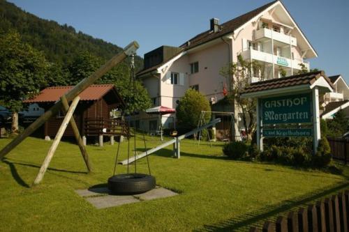 Hotel Restaurant Morgarten, Zug
