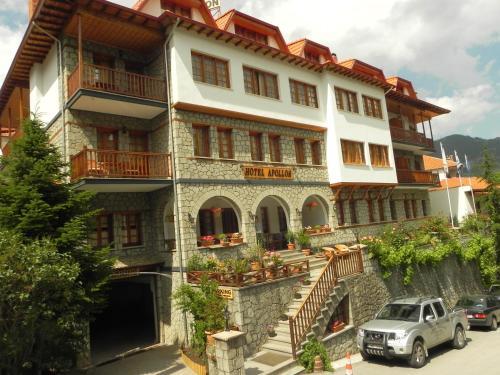 . Hotel Apollon