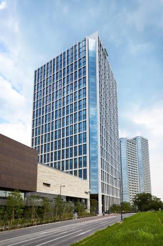 후타코타마가와 엑셀 호텔 도큐
