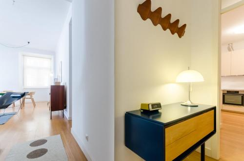 Trendy Santa Justa, 1100-484 Lissabon