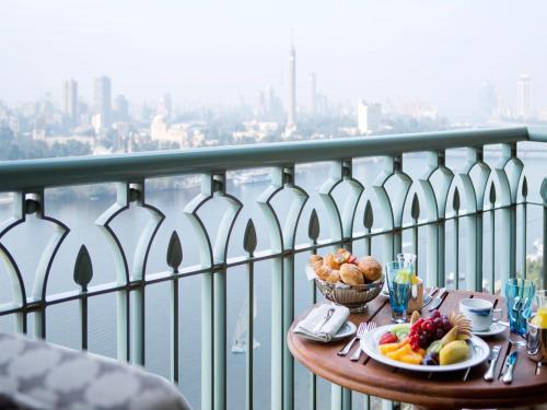 Four Seasons Hotel Cairo at Nile Plaza - image 14