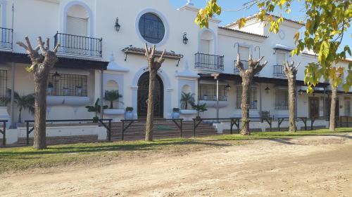 Palacio Donana