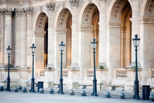 Hôtel de Lille photo 17