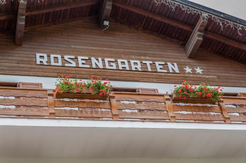 Garni Rosengarten
