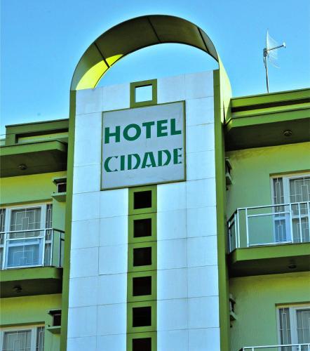 Foto de Hotel Cidade