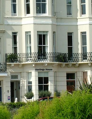 9 Warrior Square, St Leonards-on-Sea, TN37 6BA, England.