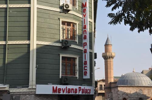 Mevlana Palace