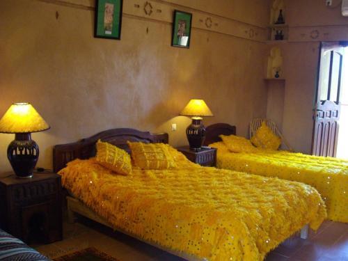 صور غرفة Kasbah Zitoune