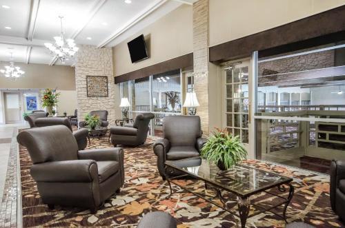 Radisson Hotel Louisville North - Clarksville, IN 47129