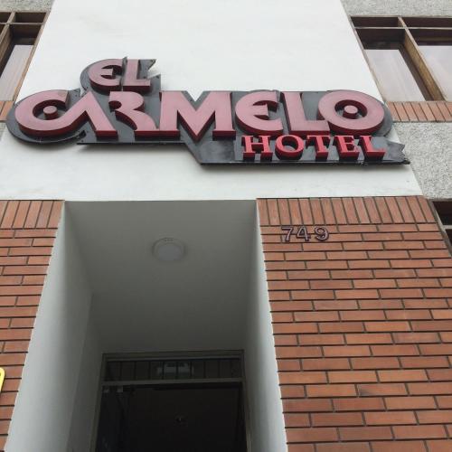 HotelHotel El Carmelo Miraflores