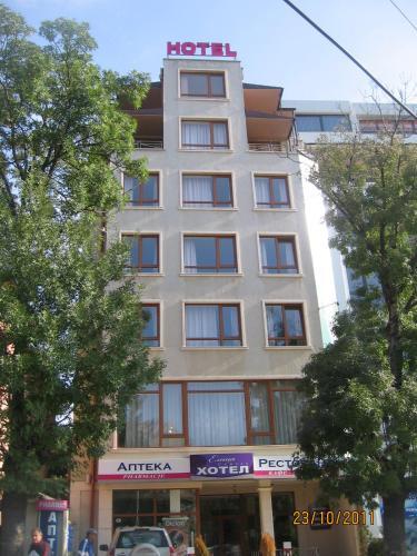 Hotel Hotel Elica