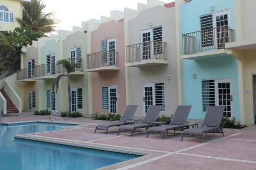 Hotel Lucía Beach
