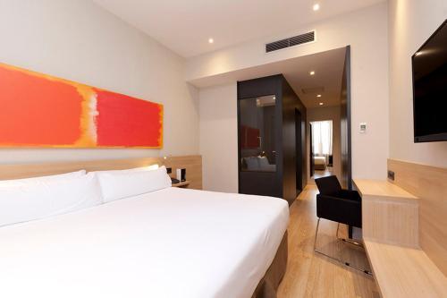 Hotel Àmbit Barcelona photo 34