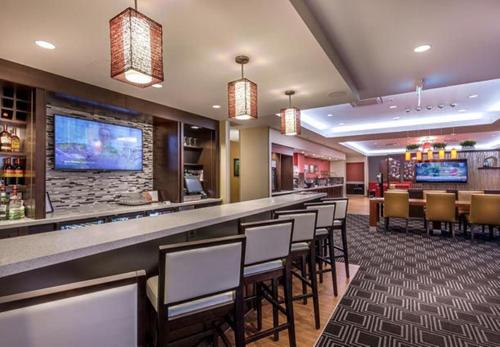 TownePlace Suites by Marriott Belleville - Hotel