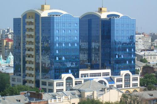 Hotel Complex Kupecheskiy Dvor