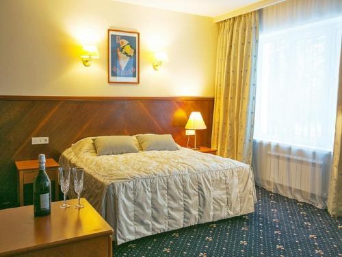Dom Pionerov Hotel