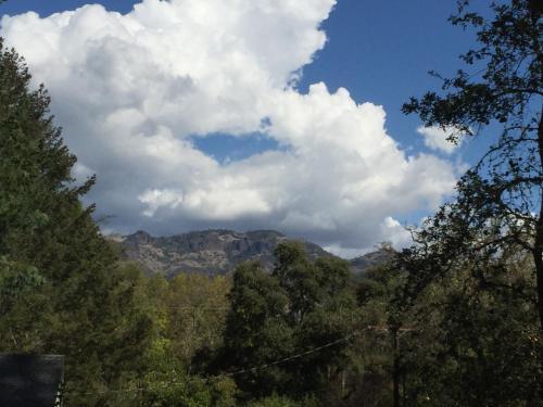 Foothill House - Calistoga, CA 94515