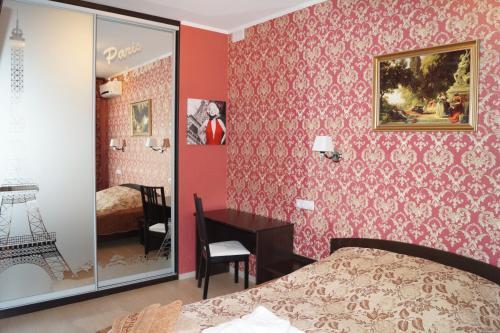 Hotel Hotel Olymp
