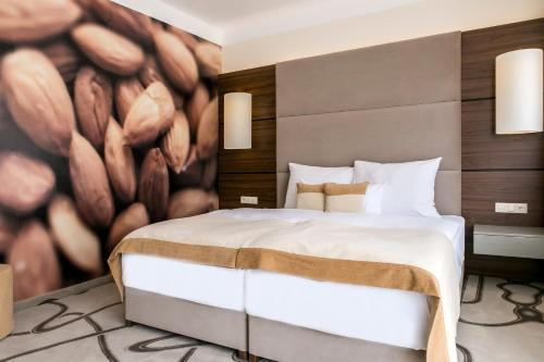 Superior Double or Twin Room with Balcony - Fragrance Room