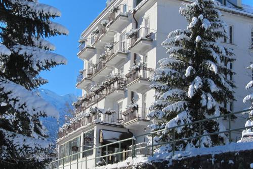 . Das Regina Boutiquehotel Bad Gastein