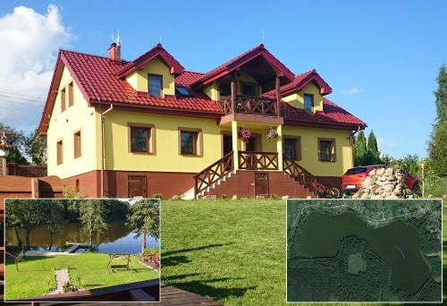 . Mazurski Raj - Luksusowa Turystyka