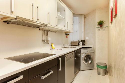 Apartment Corcega Sagrada Familia photo 2