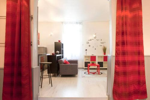 Hotel Colombet Stay's - Rue Castilhon