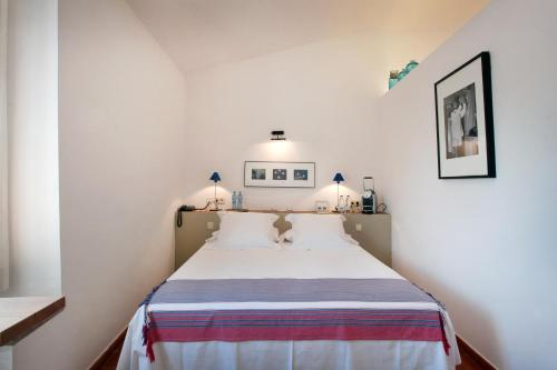 Double Room with Access to the Spa Mas Falgarona Hotel Boutique & SPA 6
