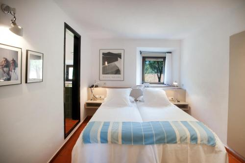Superior Double Room with access to the spa Mas Falgarona Hotel Boutique & SPA 4
