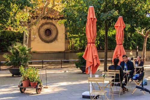 Habitat Apartments Batlló photo 20