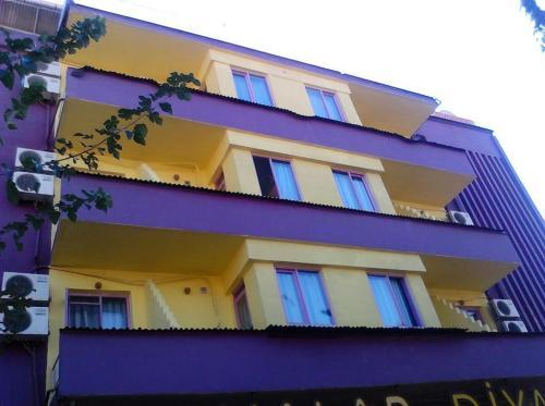Antalya Sun Rise Hotel tatil
