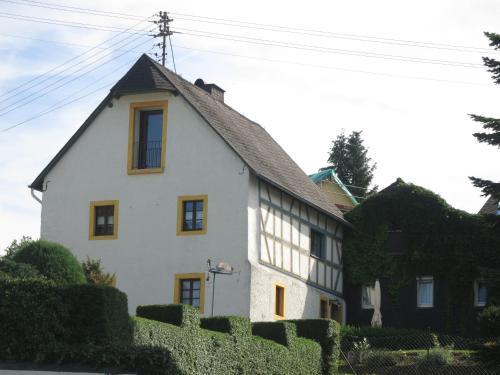 . Ferienwohnungen Haus Hinneres