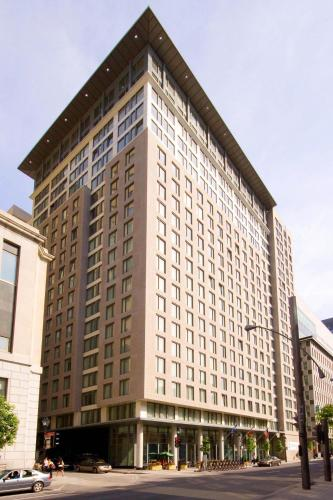 HotelLes Etoiles Apartments