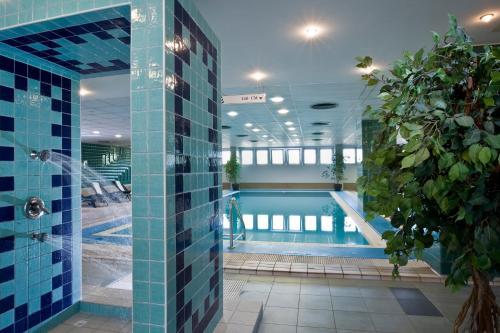 Danubius Hotel Arena photo 3