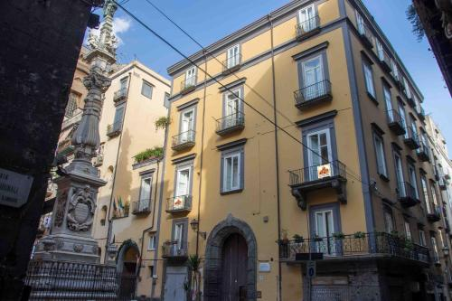 La Cattedrale Bed And Breakfast