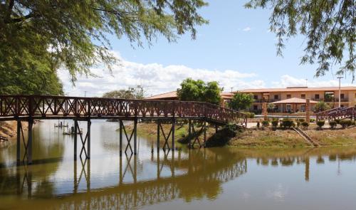 Foto de Hotel Mirante das Gamboas