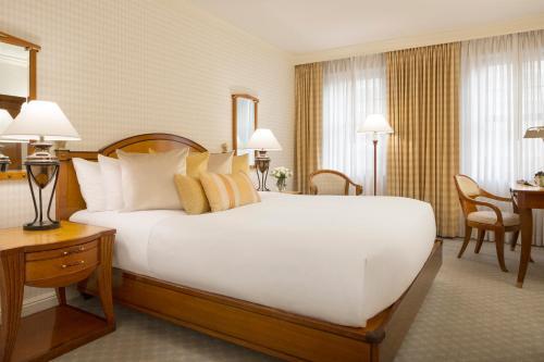 Orchard Hotel - San Francisco, CA 94108