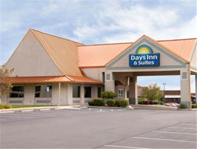 Days Inn & Suites By Wyndham Kokomo