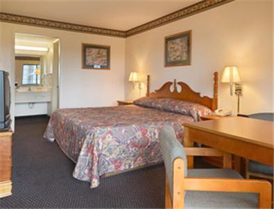 Days Inn & Suites By Wyndham Kokomo - Kokomo, IN 46902