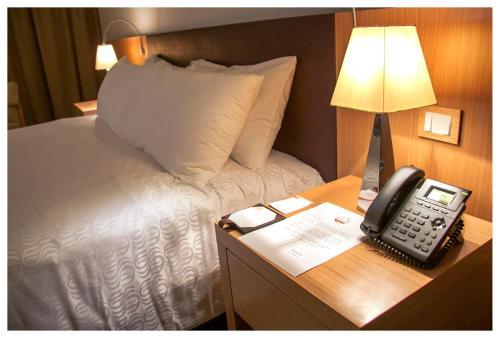 Фото отеля Hotel y Casino del Rio - Cipolletti