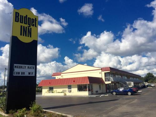 Budget Inn Wildwood