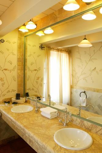 Suite Hacienda Montija Hotel 12