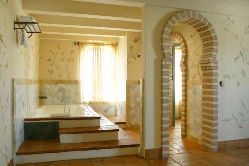 Suite Hacienda Montija Hotel 17