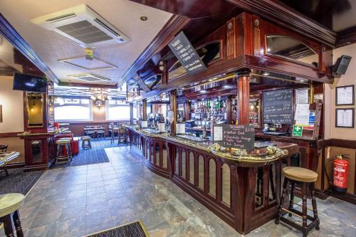 Photo - Globe Inn