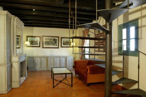 Suite Hacienda Montija Hotel 13